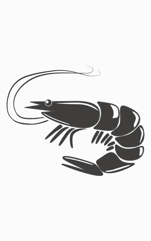 PUZO - Allergies Icon - Shellfish